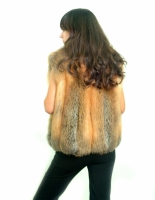 CROSS FOX VEST